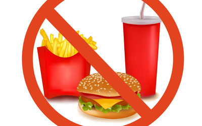 banning fast food extemperaneous speech Action on sugar's plans are bad for the public sphere's health.